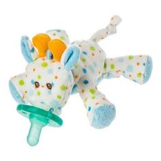 First Years Y4768 Newborn Gumdrop Silicone Pacifier (Set of 2)   Overstock.com Shopping - The Best Deals on Pacifiers