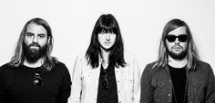 "Band of Skulls Releases ""Bodies"" Video - MuzWave"