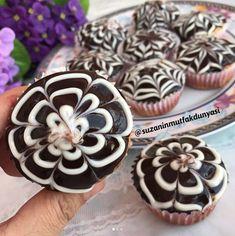 Cup Kek Nasıl Yapılır? Turkish Delight, Turkish Recipes, Kakao, Cupcakes, Cookies, Desserts, Cake, Coffee Guide, Pastries