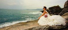 Casamento Ilhabela - Pousada Solar Singuitta