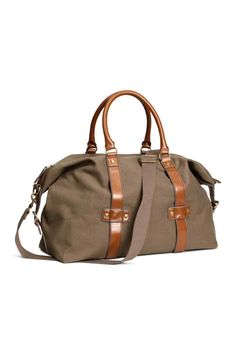 Waxed-Canvas Weekender: BAGS | Free Shipping at L.L.Bean | It's In ...