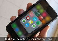 Download an app from this handpicked collection of the best Coupon Apps for iPhone Get promo code for Grocery, Restaurants, food, from many USA retailers