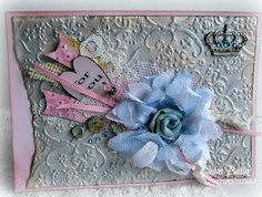 Sue - shabby chic inspiration