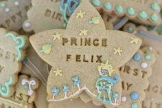 Best Kids Parties: Le Petit Prince My Party: Félix (San Anselmo, CA) | Apartment Therapy