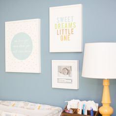 Enter to win $250 in wall art from @uhohpasghettio for the nursery! #giveaway #win
