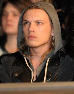 Jamie Campbell-Bower as Jace in The City Of Bones movie coming out in 2013!