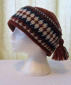67e1ab90c41 Ravelry  mng s Pang Hat Crochet Motifs