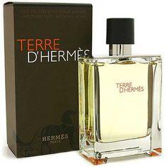 Terre d'Hermes BY Hermes Perfume for men 100ml