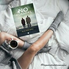 """Nueva reseña en el blog de la novela """"No robarás"""" del escritor Blas Ruiz Grau. Un segundo libro de su trilogía que solo puedo decir que me IMPRESIONADO para bien, en el blog mi opinión sobre la novela. Decir No, Blog, Second Best, Writers, Novels, Author, Reading, Book"""