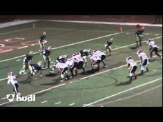 Billy Peet #78 Right Tackle, Masuk High School, Senior Highlights
