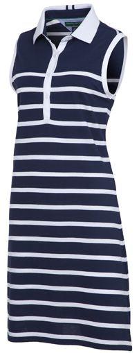 Tommy Hilfiger Tiffany Sleeve-Less Dress