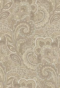 Home Decor Print Fabric- Waverly Jewel Box Shale