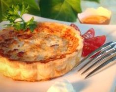 Quiche provençale (facile, rapide) - Une recette CuisineAZ