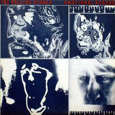 "The Rolling Stones, ""Emotional Rescue"" (1980)"
