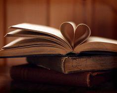 Always love a good book