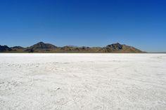 Le Grand Lac Salé dans l'Utah : 20 lieux sur Terre où l'eau a disparu - Linternaute