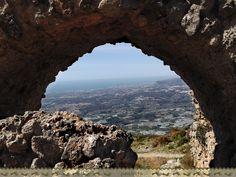 El Fuerte de Bernia #Altea #Alicante