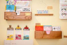 Indie Craft Shop: The Maisonette (UK)