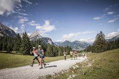#Zugspitz_Trail_Run #extrem #Sport #Garmisch #Partenkirchen