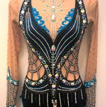 Rhythmic Gymnastic design by Olga - leotards costumes suits - Gallery