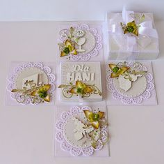 Exploding Box Card, Baptism Gifts, First Holy Communion, Pop Up Cards, Holi, Stampin Up, Max 2015, Wedding, Inspiration