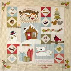 Eat Cake Graphics quilt pattern