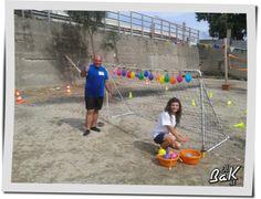 """Si prepara il campo per la """"festa dell'acqua""""! - http://www.ilbak.it/index.php?pag=Blog=1339338514"""