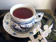 Dwie codzienne herbaty TET