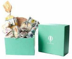 Try The World is a hip site that curates gourmet boxes w/food & cultural finds from all over the world. Popular new fave is delicacies from Paris. Limited Edition Deluxe Paris Box usually $59.95, now $49.95 & free shipping with Coupon Code to the left. Featured Holiday gift on NY1 & NBC Chicago.