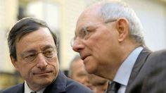 Συναγερμός στο Βερολίνο για την αθέατη κρίση του ευρώ ~ Geopolitics & Daily News