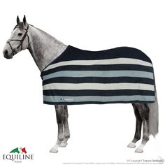 Coperta Equiline Steven My Horse, Horse Riding, Horses, Horse Rugs, Equestrian, Blankets, Animals, Animales, Animaux