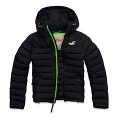 Hollister Outlet Men Down Jackets Clothing Wholesale hco5315