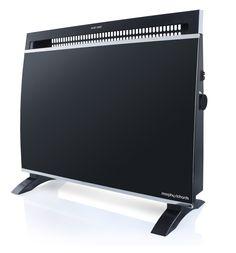 Black Glass Heater http://www.morphyrichards.co.za/products/black-wall-mount-panel-heater-699891sa