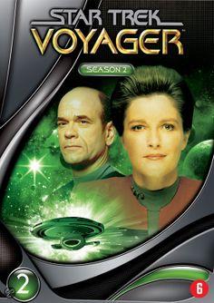STAR TREK, Voyager, Season 2