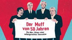 Aktuelles Cicero-Cover mit Rudi Dutschke, Joschka Fischer, Hans-Christian Ströbele und Daniel Cohn-Bendit