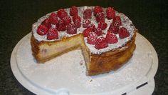 #leivojakoristele #vadelmajalakkahaaste Kiitos Marika K.