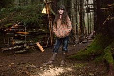 Rain Brown | Alaskan Bush People | Discovery