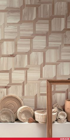 From #Nature to #Design > #Koru is the new #woodeffect idea by Mirage that offers a new take on the species of fruit trees in #porcelainstoneware with a subtle grain, striking gnarls and compact fibres. #miragetile # #woodtiles #woodlooktiles #woodeffecttiles #woodinspirations #naturedesign #natureinspirations #porcelainwood #interiordesign #homedesign #porcelainstoneware #architecturedesign #designinspirations