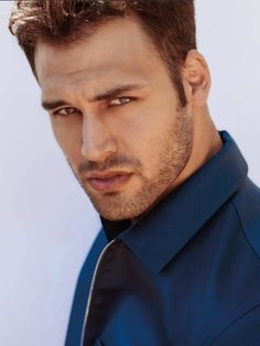 Hot Ryan Guzman stars in Beyond Paradise as a poetic gardener who charms a music student from Iran. Watch it at BeyondParadiseMovie.com