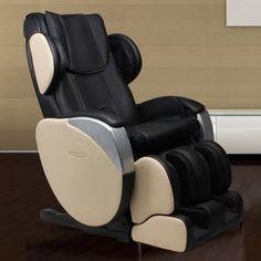 Dynamic Massage Chairs Santa Monica Edition Zero Gravity Massage Chair
