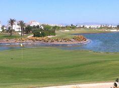 La Torre Golf Resort Murcia Spain.. http://www.murciagolfandleisure.org