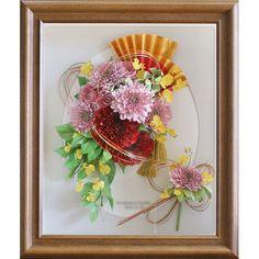 あけましておめでとうございます。 素敵な一年になりますように✨ 過去の作品より、和装でお持ちになったデザインブーケの保存加工のご紹介デス 。 今年もますます励みます! よろしくお願いいたします☆  #フルールクルール  http://www.fleurcouleur-d.com/ ✉sport20@paw.hi-ho.ne.jp  挙式後のお申込みもOK!  すでにブーケがお手元にある方、お急ぎの方は直接お電話ください✨  TEL:082-961-3007  #ブーケ保存 #アフターブーケ #結婚式準備 #結婚準備 #ブーケ加工 #プレ花嫁 #入籍 #�%