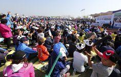 5월 가정의 달 맞아, '한국지엠 가족 대동 한마당' 개최