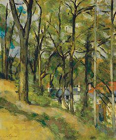Artista: Camille Pissarro Técnica: Pintura al aceite Ubicación: National Gallery de Londres Fecha de creación: 1877
