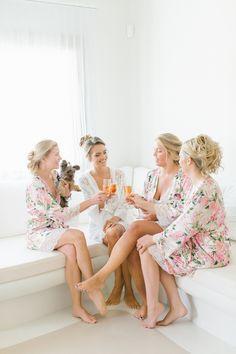 Photography: Anna Roussos - http://www.stylemepretty.com/portfolio/anna-roussos Event Planning + Design: MykonosWedding by Aikaterini - mykonos-wedding.com   Read More on SMP: http://www.stylemepretty.com/2016/07/22/mykonos-island-greece-destination-wedding/