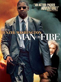 man on fire movie - Pesquisa Google