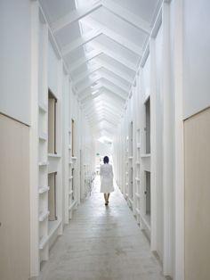 Zwei Häuser aus Japan / Learning from Alphaville - Architektur und Architekten - News / Meldungen / Nachrichten - BauNetz.de                                                                                                                                                      Mehr
