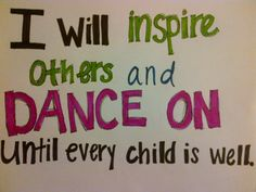 UMass Dartmouth is having their 2nd Dance Marathon on March 2, 2013. We are fundraising until April 2013 for the kids at Boston's Children's Hospital. All donations go straight to the kids!! Any amount makes a difference! Help support me in my fundraising goal by clicking the picture and re-pinning. Thank you :)