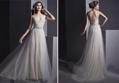 Vestido de Noiva IN-A310N