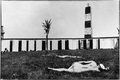 Henri Cartier-Bresson 1933  Friouli. Trieste ITALY.. Magnum Photos -